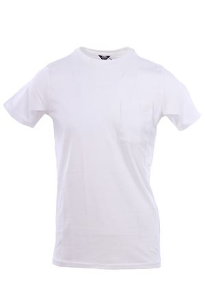 T-shirt elias con taschino K-WAY | 8 | K0074B0W0D