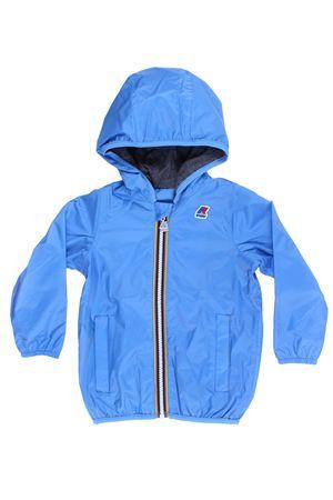 Giubbino jaques nylon jersey K-WAY | 5032285 | K007A10B00T