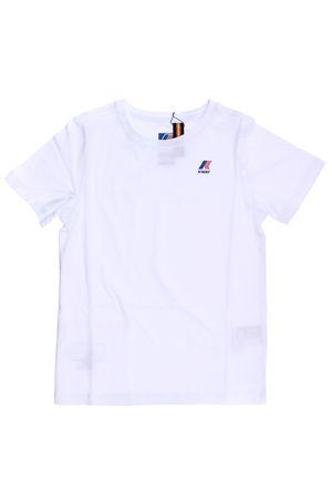 T-shirt  le vrai edouard K-WAY | 8 | K007JE0K01