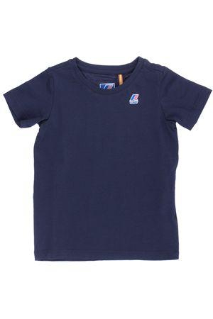 T-shirt  le vrai edouard K-WAY | 8 | K007JE0K89