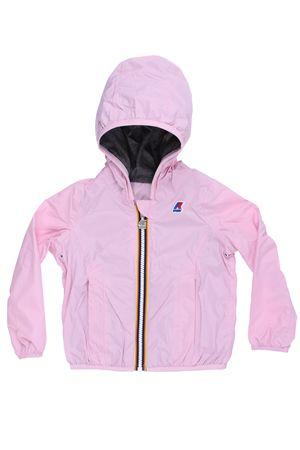 Giubbino Lily poly jersey K-WAY | 5032285 | K008780BH51