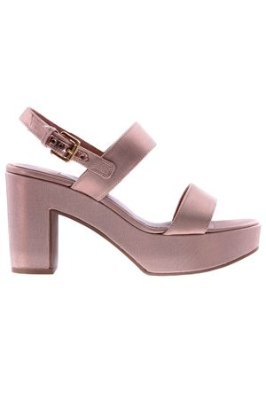 Cannetè sandals with wedge L