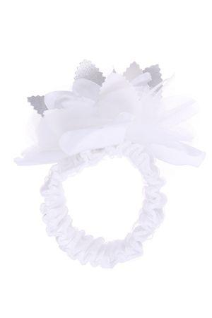 Bracciale ad elastico con fiori LOREDANA | 5032280 | P850653212