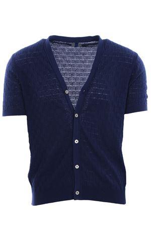 Short sleeve cardigan MC LAUREN | -161048383 | CM307B89ASHTON471