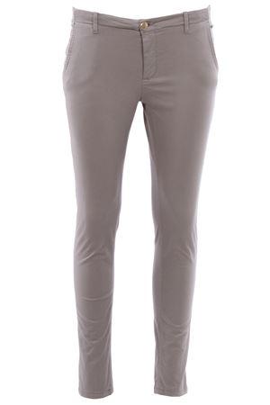 Pantaloni a sigaretta in cotone NOLAB | 5032272 | SOHOT92715