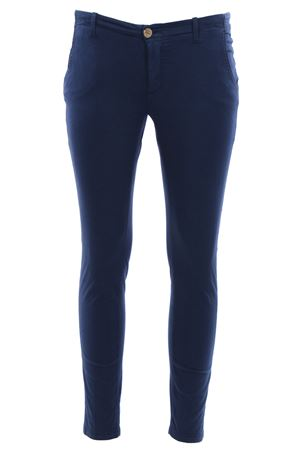 Pantaloni a sigaretta in cotone NOLAB | 5032272 | SOHOT92876