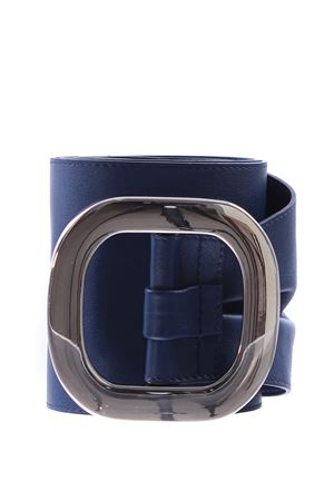 Cintura in pelle ORCIANI | 5032288 | D09746LTSBLU