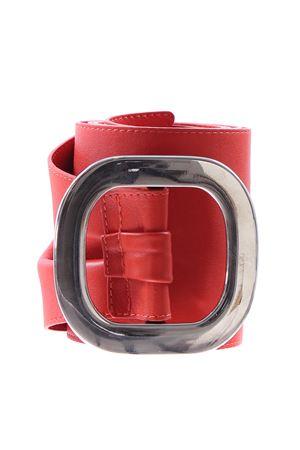 Cintura in pelle ORCIANI   5032288   D09746LTSMANGO