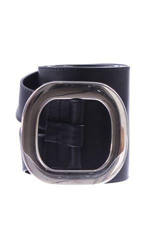 Cintura in pelle ORCIANI | 5032288 | D09746LTSNERO