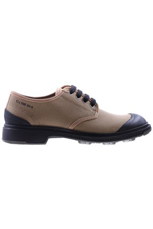Scarpa derby in canvas PEZZOL | 5032271 | REPORTERMONSTER014FZ70