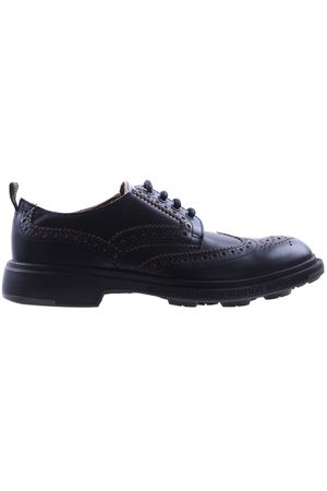 Scarpa derby brogue in pelle PEZZOL | 5032271 | TECHNOCLASSIC025FZ13