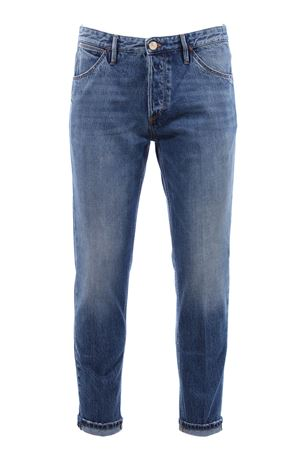 Jeans reggae stone washed PT05 | 24 | C5TJ25B30NAVOA09MS30
