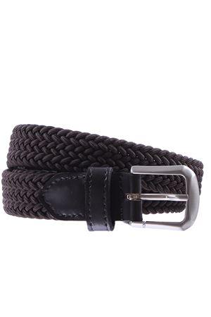 Cintura intreccio elastico unito SADDLER