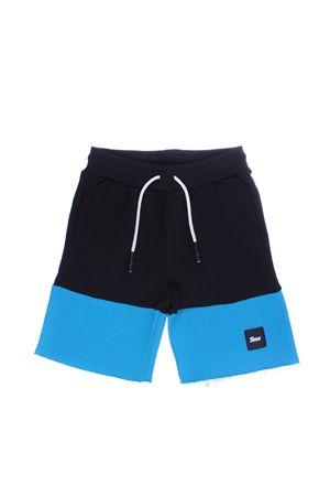 Cotton shorts SHOE | 30 | E8SM05BLACK