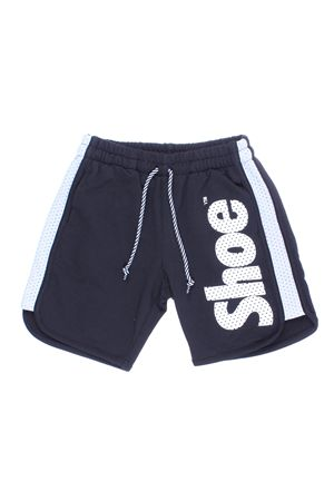 Shorts in cotone SHOE | 30 | E8SM1314BLACK