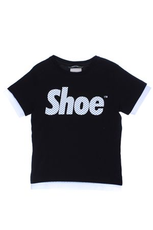 T-shirt manica corta SHOE | 8 | E8TM1214BLACK