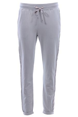 Pantaloni jogging in cotone SNOBBY SHEEP | 5032272 | 36055CEMENTO