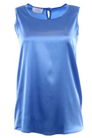 Silk camisole