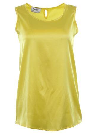 Silk camisole SNOBBY SHEEP | 8 | 38310YELLOW