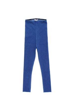 Leggings vita alta TWIN SET | 5032272 | GS82GR01611