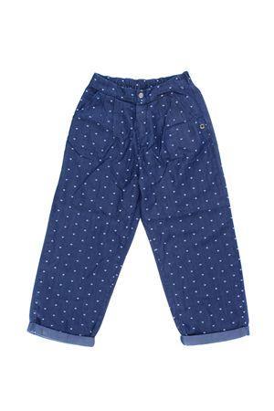Pantalone con stampa cuore TWIN SET | 5032272 | GS82MB01814