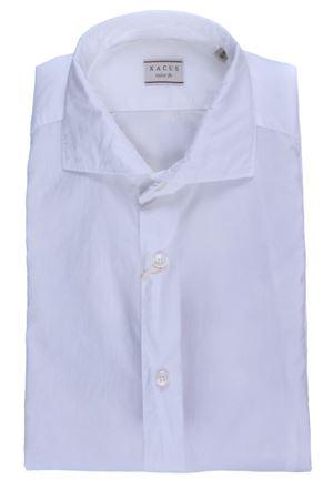 Camicia lavata in cotone super leggero XACUS | 5032279 | 722ML21165001
