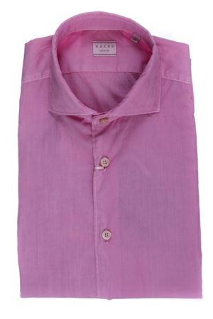 Camicia lavata in cotone super leggero XACUS | 5032279 | 722ML21165004