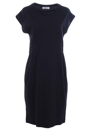Calf-lenght dress ALPHA | 5032276 | AD1455O7164