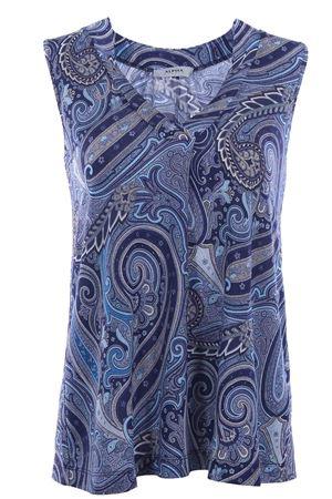 V-neck t-shirt ALPHA   8   AD1610A7171