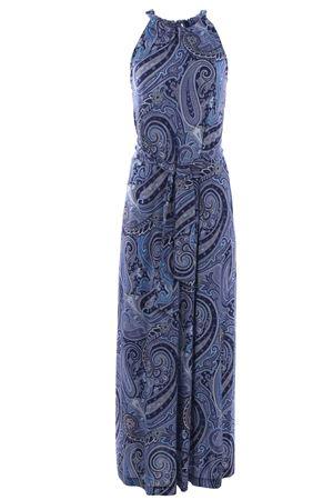 Long dress ALPHA | 5032276 | AD1612O7171