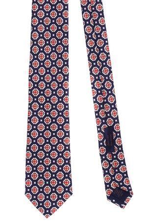 Cravatta stampata disegno geometrico ALTEA | 5032289 | 191903004