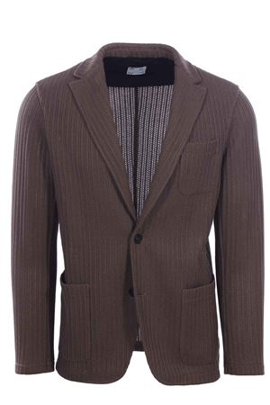 Cotton knitted jacket ALTEA | 5032284 | 195230932