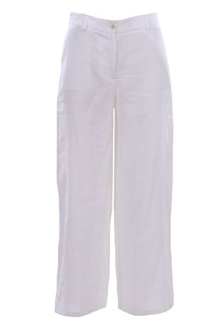 Linen pants