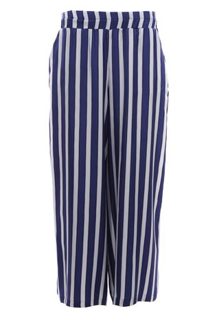 Pantaloni gamba larga in seta ALTEA | 5032272 | 195351502R