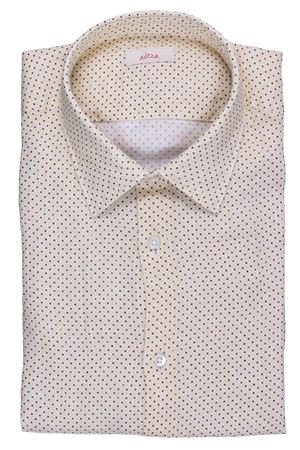 Camicia in lino stampato ALTEA | 5032279 | 195401660
