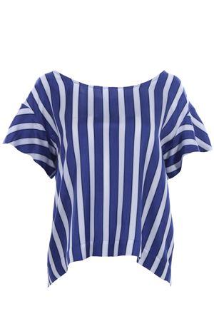 Striped silk tunic ALTEA | 5032279 | 195452602R