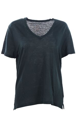 Linen t-shirt ALTEA | 8 | 195550647R