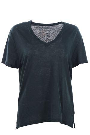 T-shirt in lino ALTEA | 8 | 195550647R
