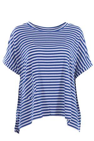 T-shirt girocollo in viscosa ALTEA | 8 | 195552103R