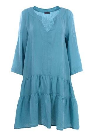 Linen dress ALTEA | 5032276 | 195651648R
