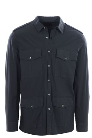 Jeffreys jacket ALTEA | 5032284 | 195739046