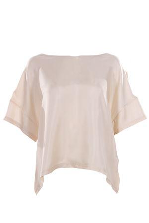 Silk tunic ALYSI | 5032279 | 109222P9056LT