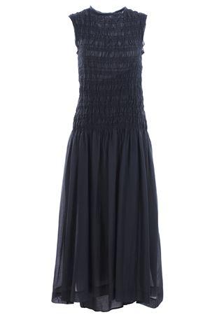 Sleeveless long dress ALYSI | 5032276 | 109315P9020FUMO