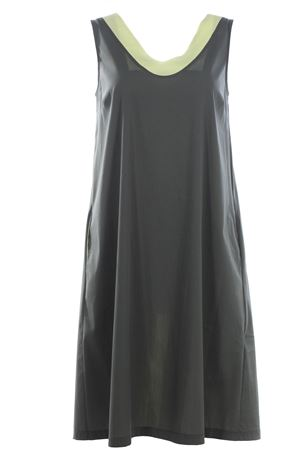 Sleeveless dress ANNA SERRAVALLI | 5032276 | S571149