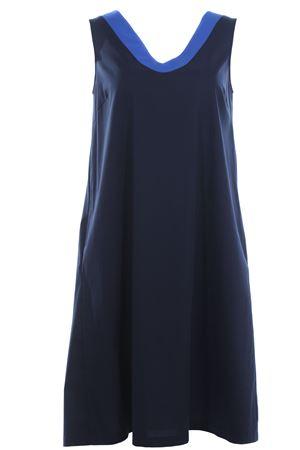 Sleeveless dress ANNA SERRAVALLI | 5032276 | S571201