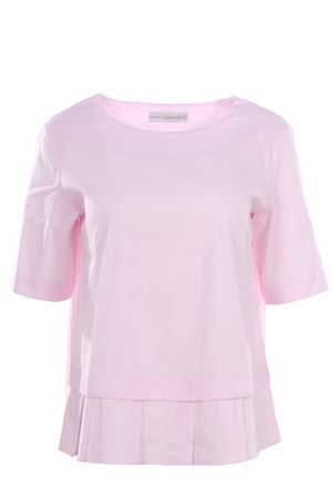 Crew neck t-shirt ANNA SERRAVALLI | 8 | S618071