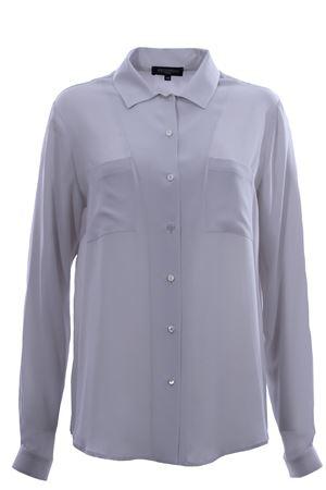 Silk shirt with pockets ANTONELLI | 5032279 | ANNAZ1301T241C902