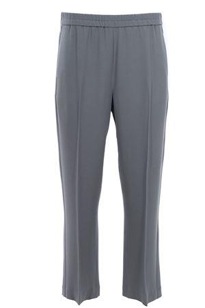 Pantaloni a palazzo con banda laterale ANTONELLI | 5032272 | SAINTLOUISA8949T370C313