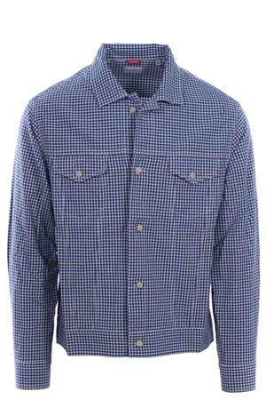 Cotton shirt jacket BAGUTTA | 5032279 | CLINTEL08900451