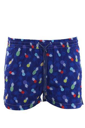 Swim shorts with pineapple print BAIA30REMI | 5032277 | PARAGGI/19AN1